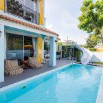 ภาพบรรยากาศบ้านพัก Vena Beach Hua Hin – Blue Sky หัวหิน-6