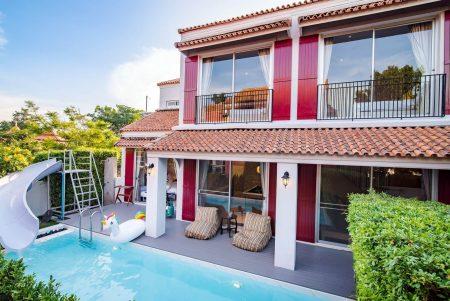 บ้านพักหัวหิน - Vena Beach Hua Hin – White