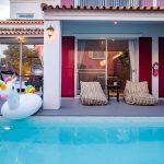 ภาพบรรยากาศบ้านพัก Vena Beach Hua Hin – White หัวหิน-2