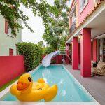 บรรยากาศบ้านพัก Vena Beach Hua Hin – Red หัวหิน-5