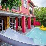 บรรยากาศบ้านพัก Vena Beach Hua Hin – Red หัวหิน-2