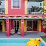 บรรยากาศบ้านพัก Vena Beach Hua Hin – Red หัวหิน-4