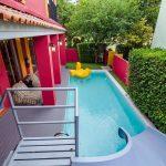 บรรยากาศบ้านพัก Vena Beach Hua Hin – Red หัวหิน-3