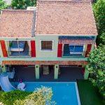 บรรยากาศบ้านพัก Vena Beach Hua Hin – Green หัวหิน-6