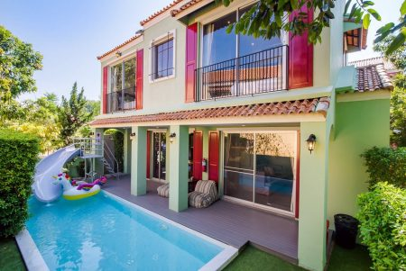 บ้านพักหัวหิน - Vena Beach Hua Hin – Green