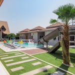 ภาพบรรยากาศบ้านพัก Sense – 1 Pool Villa หัวหิน-3