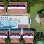 ภาพบรรยากาศบ้านพัก Sense – 1 Pool Villa หัวหิน-4