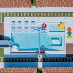 ภาพบรรยากาศบ้านพัก Sense – 1 Pool Villa หัวหิน-6