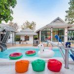 ภาพบรรยากาศบ้านพัก Sense – 2 Pool Villa หัวหิน-6
