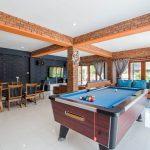 ภาพบรรยากาศบ้านพัก Breezy Beach Pool Villa หัวหิน-5