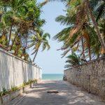 ภาพบรรยากาศบ้านพัก Breezy Beach Pool Villa หัวหิน-4