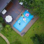ภาพบรรยากาศบ้านพัก Valence Pool Villa 2 เขาใหญ่-5