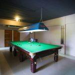 ภาพบรรยากาศบ้านพัก Valence Pool Villa 2 เขาใหญ่-4