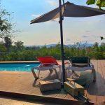 ภาพบรรยากาศบ้านพัก Valence Pool Villa 4 เขาใหญ่-4