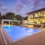 ภาพบรรยากาศบ้านพัก Valence Pool Villa 5 เขาใหญ่-2