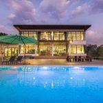 ภาพบรรยากาศบ้านพัก Valence Pool Villa 5 เขาใหญ่-3