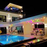 ภาพบรรยากาศบ้านพัก Enjoy Khaoyai Pool Villa เขาใหญ่-3