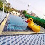 ภาพบรรยากาศบ้านพัก Enjoy Khaoyai Pool Villa เขาใหญ่-4