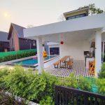 ภาพบรรยากาศบ้านพัก Enjoy Khaoyai Pool Villa เขาใหญ่-2