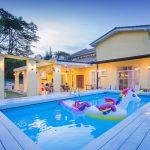 ภาพบรรยากาศบ้านพัก Cher Pool Villa เขาใหญ่-5