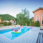 ภาพบรรยากาศบ้านพัก Cher Pool Villa เขาใหญ่-4