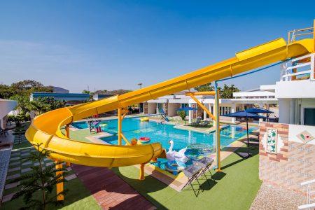 บ้านพักหัวหิน - Delight Pool Villa