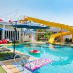 ภาพบรรยากาศบ้านพัก Delight Pool Villa หัวหิน-3