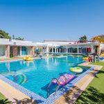 ภาพบรรยากาศบ้านพัก Delight Pool Villa หัวหิน-6