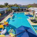 ภาพบรรยากาศบ้านพัก Delight Pool Villa หัวหิน-5