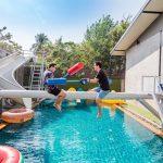 ภาพบรรยากาศบ้านพัก Chang Pool Villa หัวหิน-4