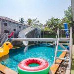 ภาพบรรยากาศบ้านพัก Chang Pool Villa หัวหิน-2