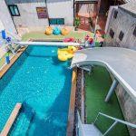 ภาพบรรยากาศบ้านพัก Chang Pool Villa หัวหิน-6
