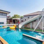 ภาพบรรยากาศบ้านพัก Chang Pool Villa หัวหิน-3