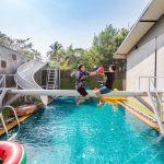 ภาพบรรยากาศบ้านพัก Chang Pool Villa หัวหิน-5