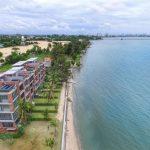 ภาพบรรยากาศบ้านพัก Sand Beach Pool Villa – 4 Bed Room พัทยา-2