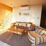 ภาพบรรยากาศบ้านพัก Sand Beach Pool Villa – 3 Bed Room พัทยา-5