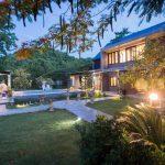 บรรยากาศบ้านพัก Noble Pool Villa เขาใหญ่-2