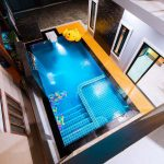 ภาพบรรยากาศบ้านพัก Cosmos Pool Villa หัวหิน-3