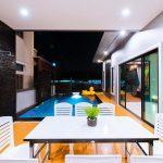 ภาพบรรยากาศบ้านพัก Cosmos Pool Villa หัวหิน-5