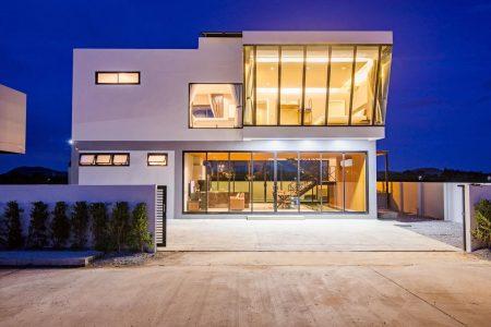 บ้านพักหัวหิน - Wonder Pool Villa