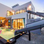 ภาพบรรยากาศบ้านพัก Wonder Pool Villa หัวหิน-3