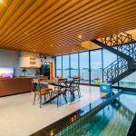 ภาพบรรยากาศบ้านพัก Wonder Pool Villa หัวหิน-4