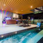 บรรยากาศบ้านพัก Wonder Pool Villa หัวหิน-5