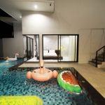 ภาพบรรยากาศบ้านพัก Garden L – 36 Pool Villa หัวหิน-6