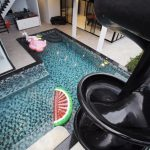 ภาพบรรยากาศบ้านพัก Garden L – 36 Pool Villa หัวหิน-5