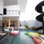 ภาพบรรยากาศบ้านพัก Garden L – 36 Pool Villa หัวหิน-4