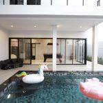 ภาพบรรยากาศบ้านพัก Garden L – 36 Pool Villa หัวหิน-2