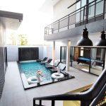 ภาพบรรยากาศบ้านพัก Garden L – 35 Pool Villa หัวหิน-2