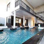 ภาพบรรยากาศบ้านพัก Garden L – 35 Pool Villa หัวหิน-3
