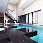 ภาพบรรยากาศบ้านพัก Garden L – 35 Pool Villa หัวหิน-6